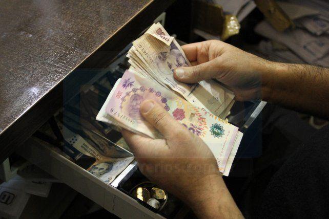 Vence el plazo para depositar el dinero en efectivo para blanquear capitales