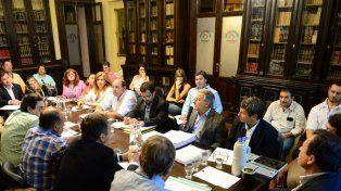 Diputados. El tratamiento del proyecto depende del resultado de la reunión de comisión prevista para mañana a la mañana.