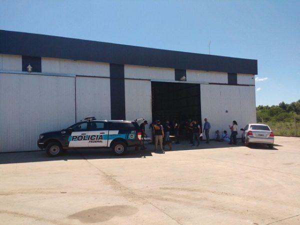 Aclaran que no encontraron precursores químicos en Chajarí tras megaoperativo federal por drogas