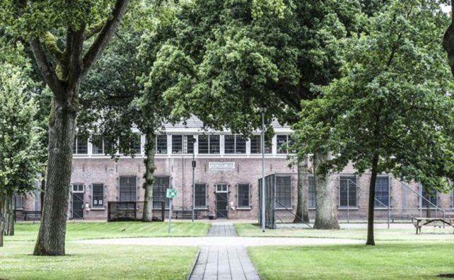 En Holanda hay escasez de delincuentes