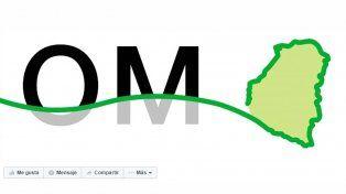 La oficina de la Mujer, del STJER presentó su sitio en Facebook