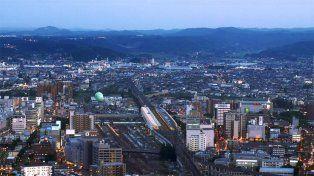 Un terremoto de 7,3 sacude Fukushima y hay alerta de tsunami