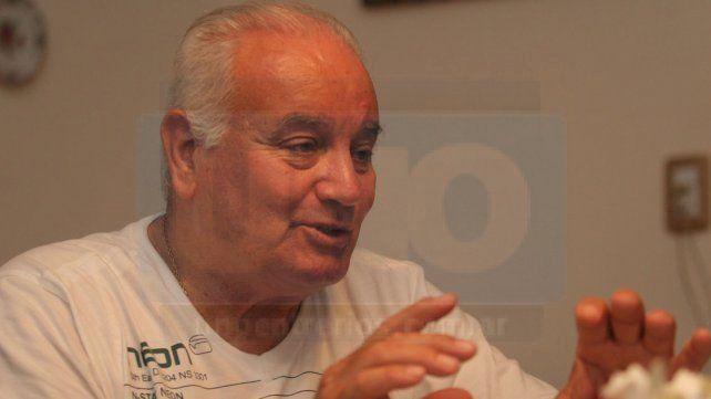 Especialista. Bozzetti fue Destacado de UNO en 2009 al cumplirse 40 años de construcción del Túnel.