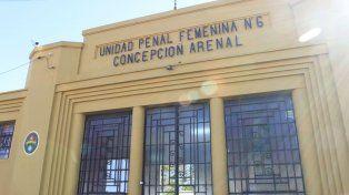 Asistencia médica.Las autoridades de la cárcel defendieron el control sanitario de las internas.
