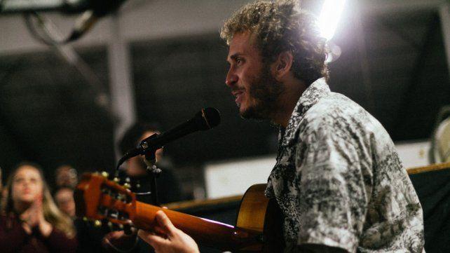 En actividad. Lopes está produciendo ahora dos nuevos proyectos solistas en Brasil y Portugal.
