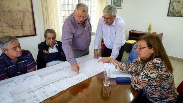 Se firmó el contrato para iniciar la construcción de la autovía Paraná - Oro Verde