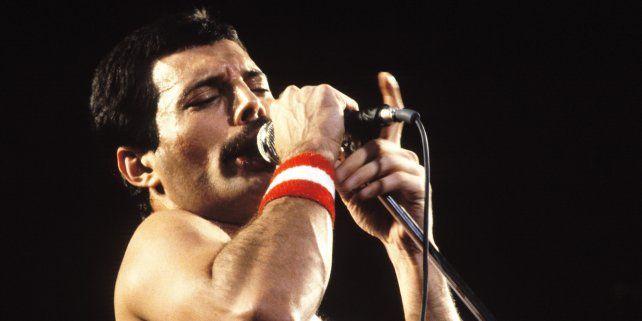 La de Freddie Mercury sigue siendo una voz irremplazable