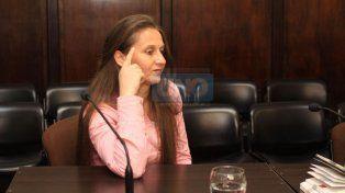 Laura Spoturno podrá seguir saliendo de la cárcel para trabajar