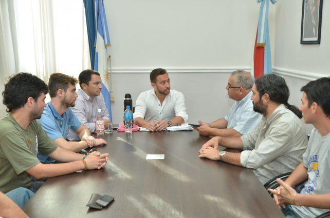 Mauro Urribarri dijo que son hechos aislados.