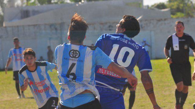Belgrano ganó y jugará la final ante Sportivo Urquiza