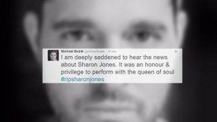 El dolor de Michael Bublé en medio de la lucha de Noah