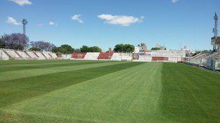 En Paraná aseguran que tienen uno de los mejores campos de la PBN