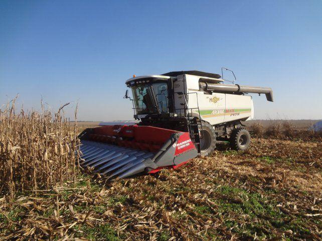 El gobierno destinará 80 millones de pesos para compra de maquinaria agrícola nacional