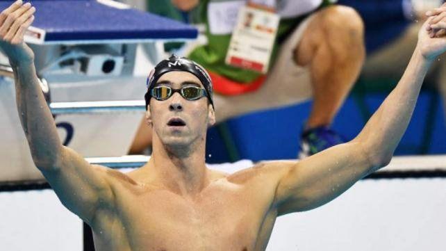 Phelps cada vez más cerca del retiro