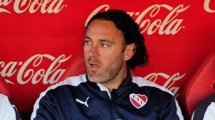 Independiente se quedó sin chances de jugar la Libertadores