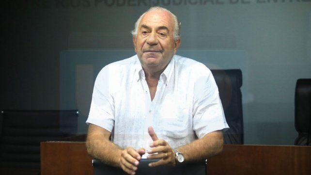 Chiara Díaz. Los diputados investigan su conducta judicial.