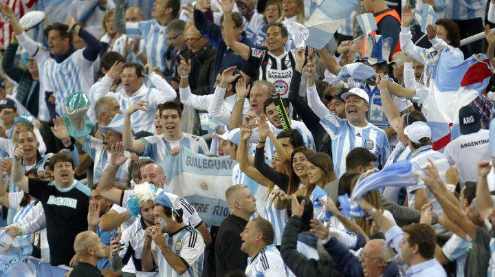 Delbonis-Cilic en la final de la Copa Davis entre Argentina y Croacia: el argentino está dos sets abajo