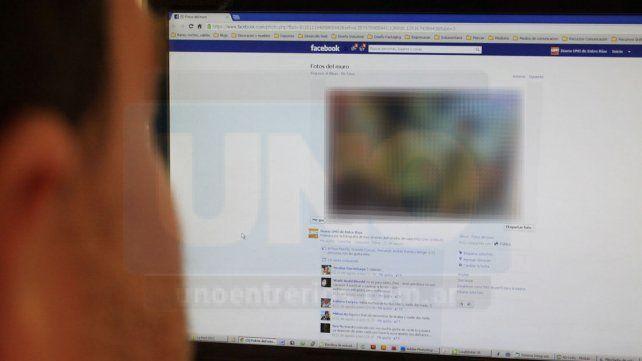 Chicos entrerrianos fueron víctimas de un pedófilo que los acosaba por Internet