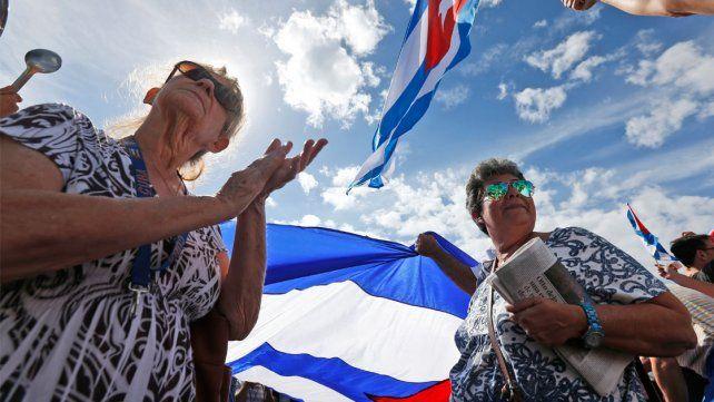 Las cenizas de Fidel Castro viajarán por toda Cuba