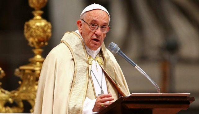 Papa Francisco: Expreso mi pesar a la familia , al gobierno y al pueblo cubano