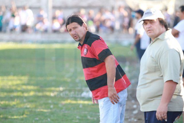 San Benito volvió a la élite de la Liga Paranaense de Fútbol