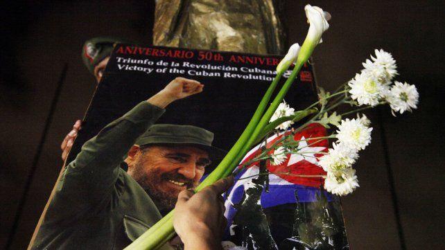 Cuba despide a Fidel Castro, quien gobernó por medio siglo