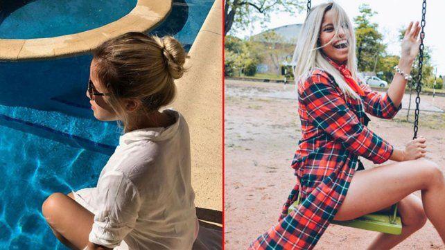 La nogoyaense Emilia Mernes brilló con Rombai en el Luna Park