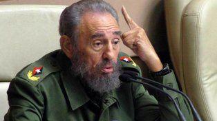 San Luis decretó tres días de duelo por la muerte de Fidel Castro