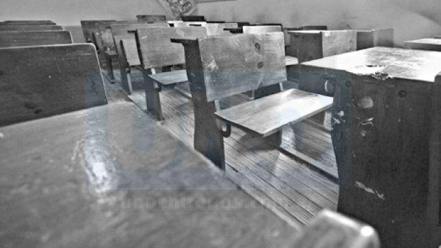 Tarea. La escuela