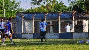 Sportivo Urquiza dio la vuelta en La Floresta después de 15 años de sequía