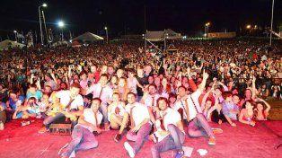 Fiesta Nacional del Arroz (San Salvador).