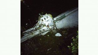 El avión donde viajaban los jugadores del equipo brasileño Chapecoense se accidentó en Colombia.