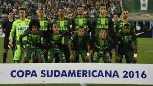 El mundo del fútbol está consternado por la tragedía aérea