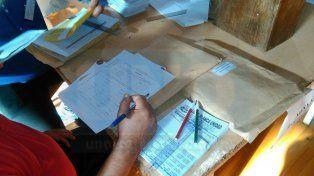 Este martes votan los municipales del Suoyem