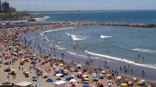 Victoriense se ahogó en Mar del Plata