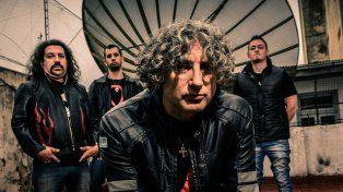 Trayectoria. La banda se formó en 1989 y tiene cuatro discos.