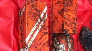 Accidente del Chapecoense: encuentran las cajas negras del avión