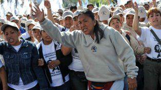 Milagro Sala: el titular de la OEA reclamó su inmediata liberación