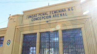 Internas de la Unidad Penal Nº 6 de Paraná quemaron frazadas y cortinas