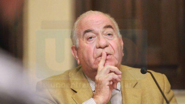 En su descargo, Chiara Díaz acusó al resto de los jueces del STJ