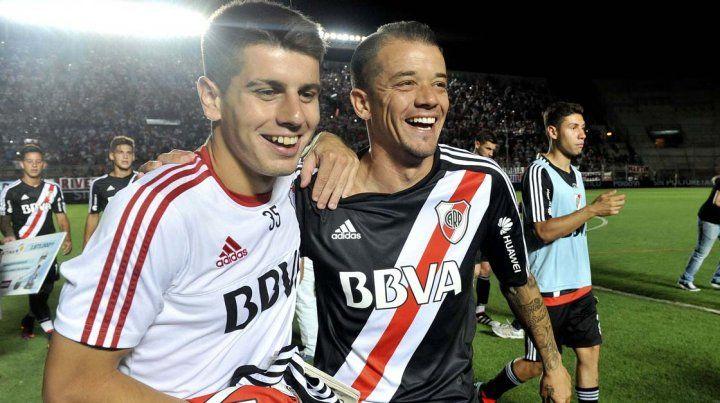 River venció a Gimnasia y definirá la Copa Argentina con Rosario Central