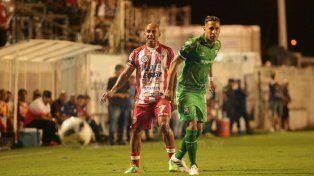 Atlético Paraná igualó sin goles ante Ferro