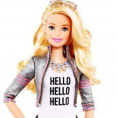 La actriz que protagonizaría a la muñeca Barbie rompería todos los estereotipos