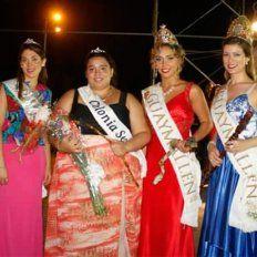 Pesa más de 100 kilos y ganó un concurso de belleza en Mendoza