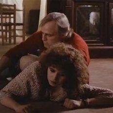 Bernardo Bertolucci negó la violación fuera de libreto en Último tango en París
