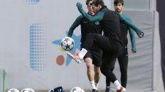 messi busca alcanzar el record de goles de cristiano ronaldo