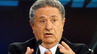 Eduardo Duhalde: Veo la situación del país como en el 2001 Eduardo Duhalde  Eduardo Duhalde