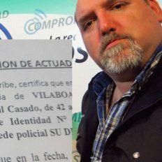 Periodista de Urdinarrain sufrió amenazas por publicar una noticia