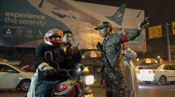 no hay sobrevivientes en el avion siniestrado en pakistan