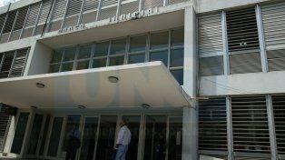Fin de la historia. Pasaron 10 años hasta que la mujer fue juzgada ayer en Paraná.